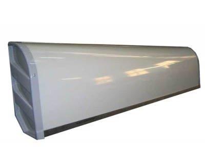 Nedking Sign 24 V - 40x140/15cm