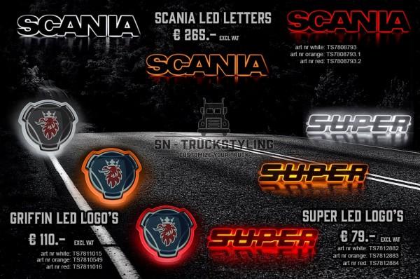 scania-led
