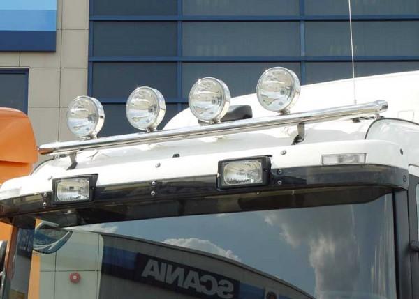 METEC Roof Light Bar Scania R low roof