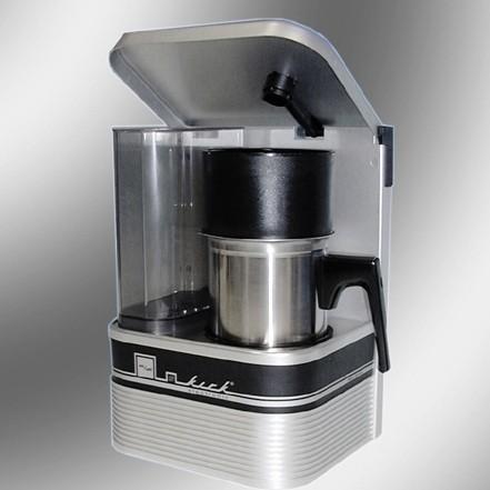 KIRK 6 koppen koffiezetapparaat