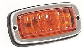 Interior light Ermax orange