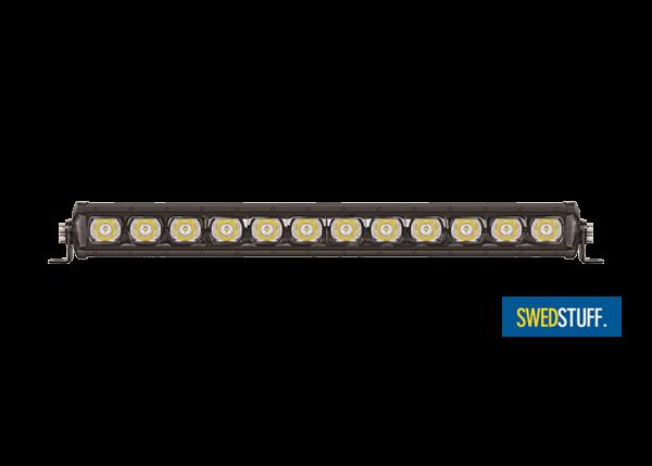 LED werklampbalk 120W