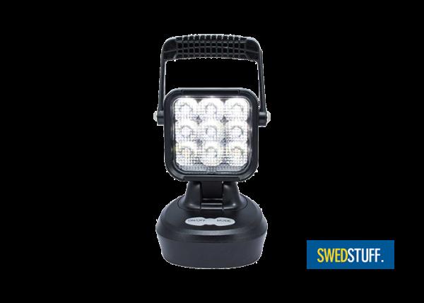 Draagbare werklamp LED