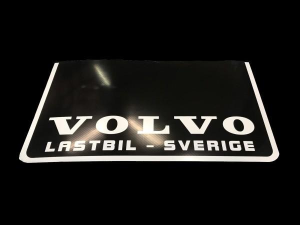 Spatlap VOLVO LASTBIL - SVERIGE