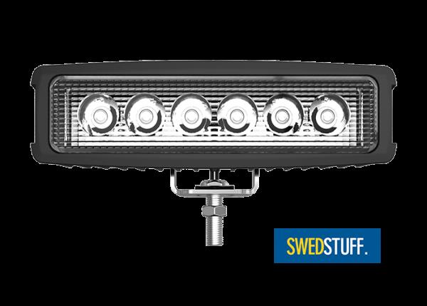 8W LED Worklight