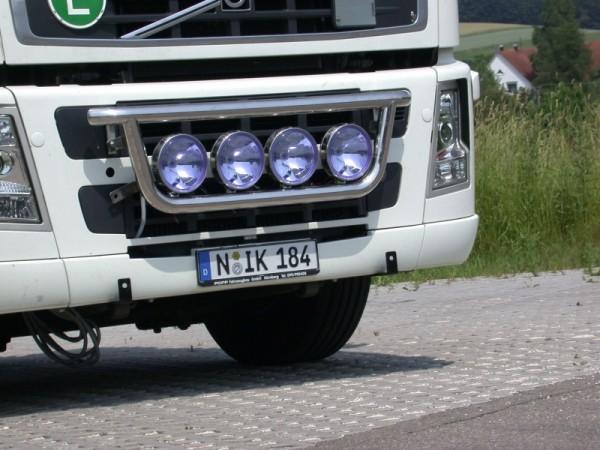 METEC Bumper Bar Volvo FH/FM vers. 2
