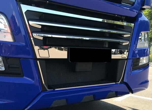 RVS Applicatie Grill MAN TGX Euro6