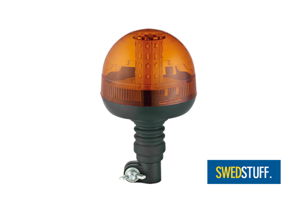 Zwaailicht LED, opsteekmodel