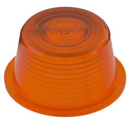 Gylle Lens oranje