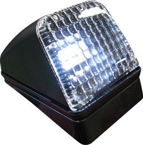 volvo toplamp helderglas LED