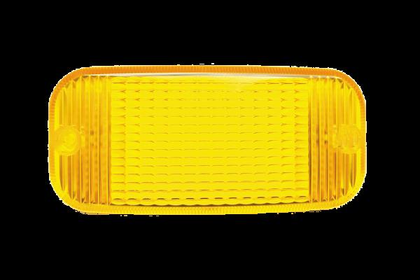Gele lens voor Talmu Dagrijlamp