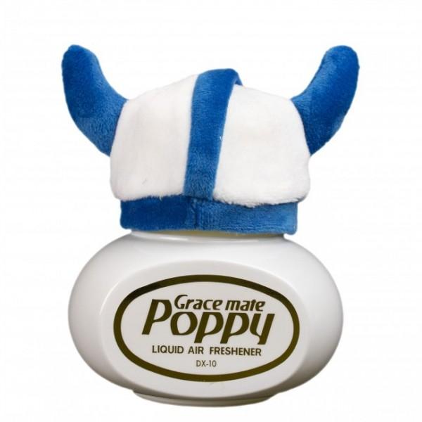 Vikinghelm voor Poppy - Finland
