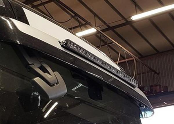 ALTA LED bar kit zonneklep Volvo FH 4