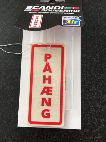 autogeurtje Pähaeng