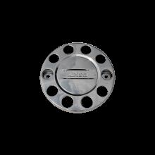 Stainless-steel step ring closed KELSA (standard nuts)