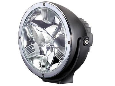 Hella Luminator LED - wit