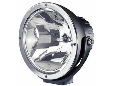 Hella Luminator chroom - Xenon 24V