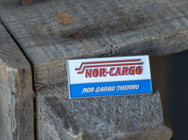 Pin NorCargo