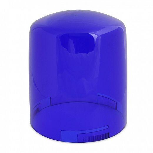 Hella KL 7000 lens blauw